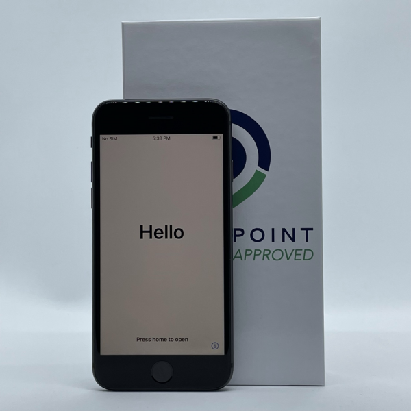 iPhone 8 - B grade - Repairpoint Approved