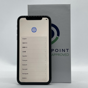 iPhone 11 - B grade - Repairpoint Approved
