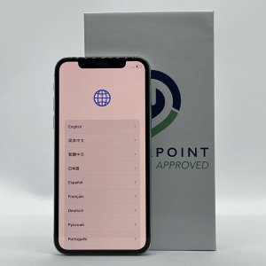 iPhone X - B grade - 64GB - Repairpoint Approved (NO FACE ID)